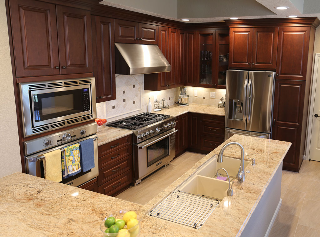 Affordable Quality Cabinets U0026 Countertops